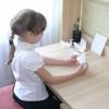 Самое простое оригами — стаканчик из бумаги
