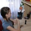 как сделать куклу для кукольного театра