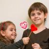 День святого Валентина, детский стих