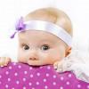 Как развлечь месячного ребенка? Играем с малышом в развивающие игры