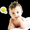 Почему младенец кряхтит? Самые распространенные причины