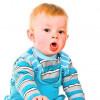 Чем лечить кашель годовалому ребенку?
