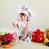 Меню двухлетнего ребенка. Что необходимо вашему малышу?