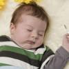 Температура у двухлетнего ребенка. Отчего поднимается и как с ней бороться?