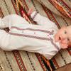 Ползунки для новорожденных как сшить своими руками?