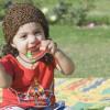 Глисты у ребенка 3 года. Лечение