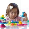 Игры для трёхлетних детей. Веселимся и развиваемся вместе с малышом