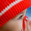 Гайморит у ребёнка 3 лет. Симптомы и лечение заболевания