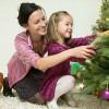 Как нарядить елку с ребенком? Полезные советы