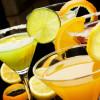 Новогодние напитки: рецепты