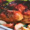 Гусь новогодний рецепты. Как запечь гуся на Новый Год
