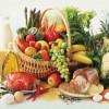 Классификация продуктов питания по группам.