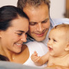 Роль отца в воспитании ребенка.
