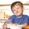 Плохой аппетит у ребенка. Как избавиться от проблемы.