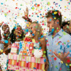День рождения, развлечения, конкурсы
