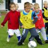 Дворовой футбол