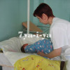 До скольки месяцев пеленать ребенка