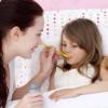 Лечим кашель у ребенка в домашних условиях