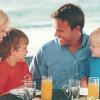 Основные семейные отношения