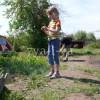 Чем занять ребенка летом на даче