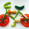 Пальчиковая гимнастика овощи