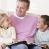 Детско родительские отношения