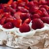 Десерты на новый 2017 год рецепты