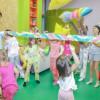 Пижамная вечеринка для детей