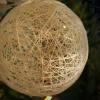 Елочные игрушки шарики