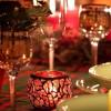 праздничный стол на новый год 2017