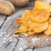 Домашние чипсы рецепт