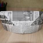 пилотка из газеты своими руками