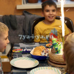 Короткий стих с днем рождения мальчику