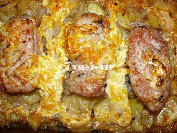 утиное филе в духовке рецепт с фото