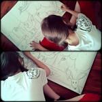 Азы рисования