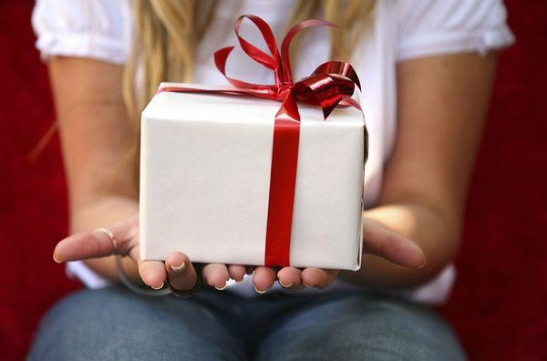 Недорогой но стоящий подарок