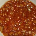 Фасоль консервированная рецепт