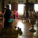 Крестят ли детей без крестных
