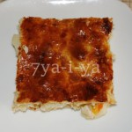Рецепт курника пошагово с фото