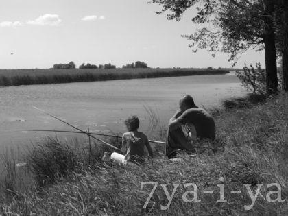 Ловля окуня весной