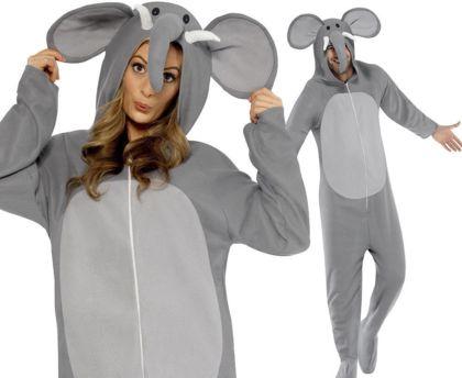 костюм слоника