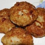 рецепт вкусных рыбных котлет щуки
