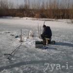 Рыболовные секреты и хитрости