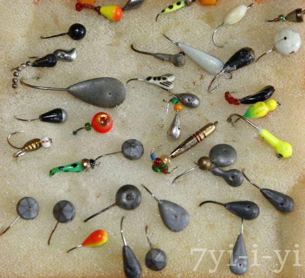 что купить рыболову
