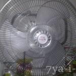 отремонтировать вентилятор
