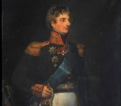 герцог Ришелье