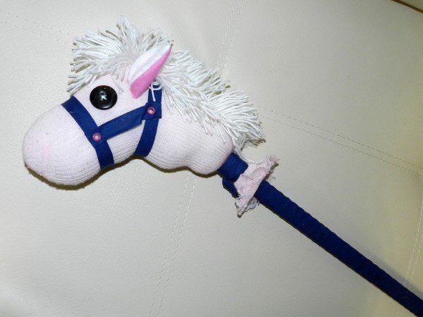 голова коня игрушка
