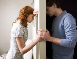 Что делать если любимый мужчина охладел