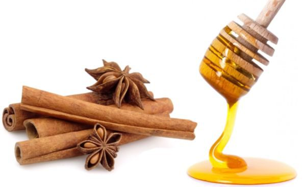 Мёд и корица лечение суставов доа коленного сустава операция