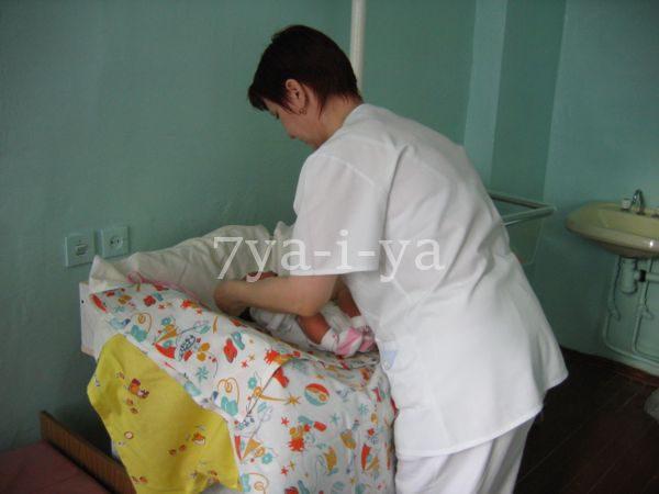 Нормы прибавки веса новорожденного таблица